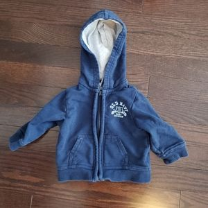 ✅ Boys Old Navy sweater size 3-6 mo…